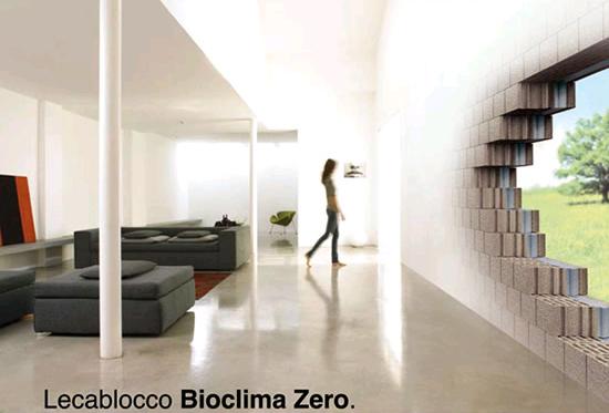 Bioclima zero