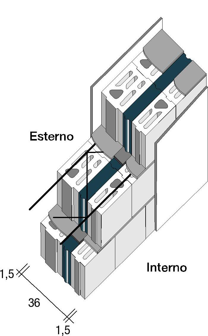 Bioclima-zero-27t-parete