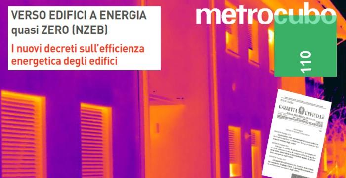 Speciale Metrocubo NZEB